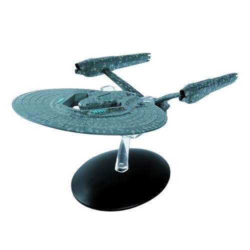 Special Edition Eaglemoss Star Trek PREORDER Scimitar